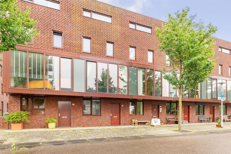 Bekijk foto 3 van Cor van de Meerstraat 55