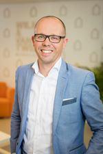 Wilmer Edens (NVM real estate agent (director))