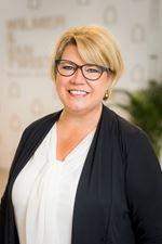 Margreth van Twist (NVM real estate agent (director))