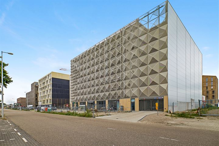 Distelweg 437, Amsterdam