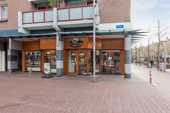 Markt 4, Almere