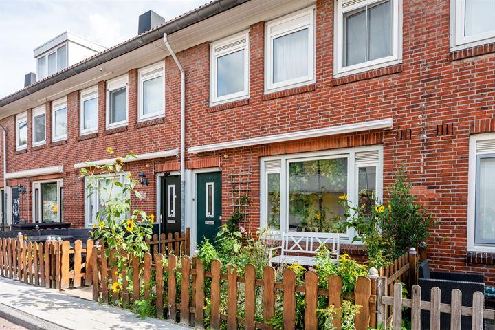 Texelweg 60