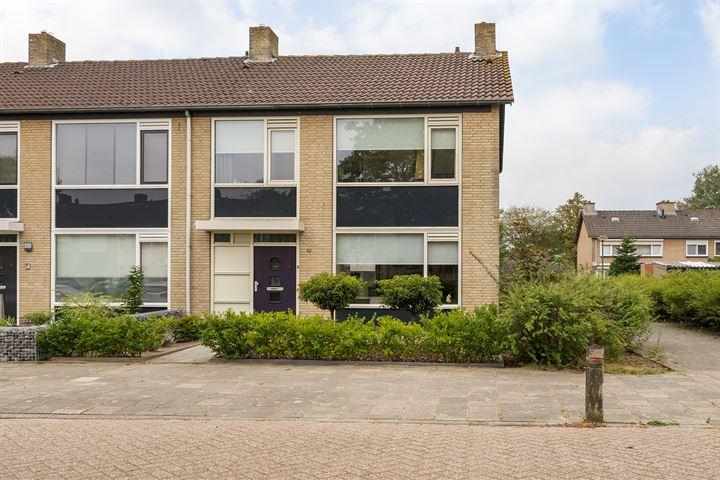 Jeroen Boschstraat 30