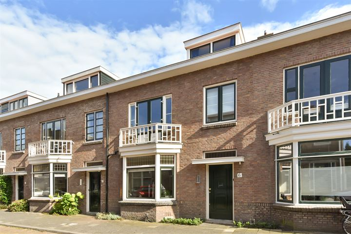 Woelwijkstraat 6