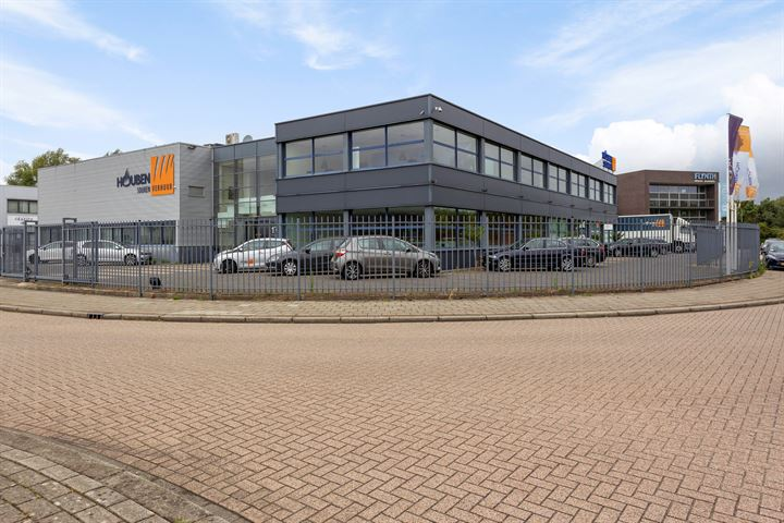 Noordhoven 17, Roermond