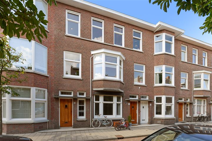 De Bruynestraat 12