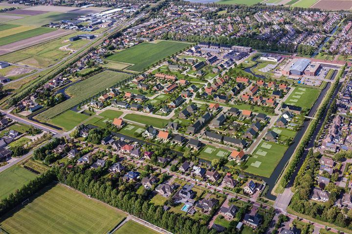 Elshof Zuid fase 3B