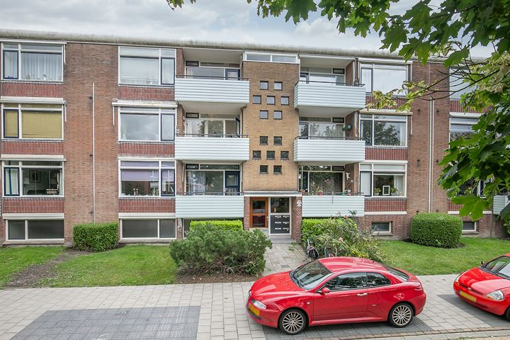 Jacob van Ruysdaelstraat 74