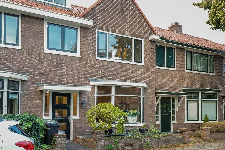 Bekijk foto 1 van Jacob van Campenstraat 9