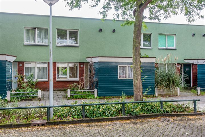 Bruinvisstraat 94