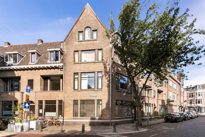 Sweelinckstraat 26