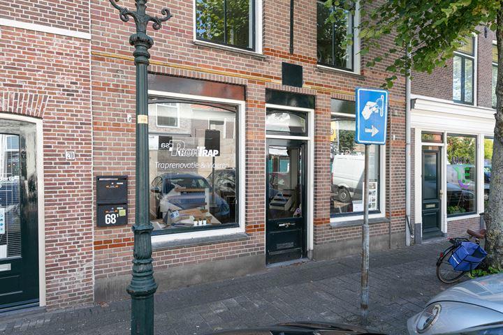 Nieuwstraat 68, Weesp