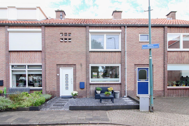 Bekijk foto 2 van Willem Barentszstraat 5