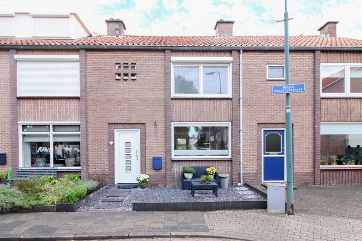 Willem Barentszstraat 5