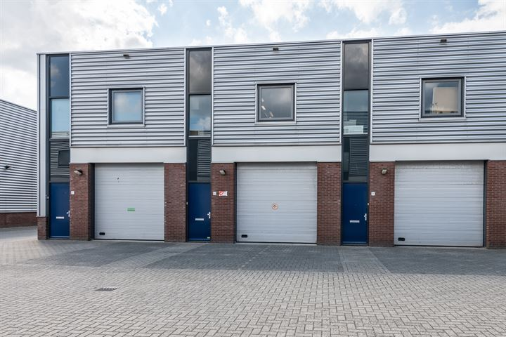 Heerenweg 6 C2, Katwijk (ZH)
