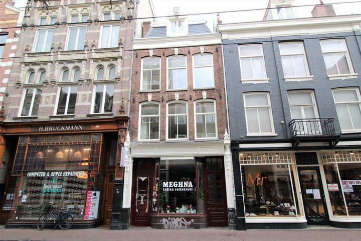 Utrechtsestraat 28 I