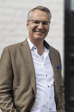 Jos van der Haagen (Kandidaat-makelaar)