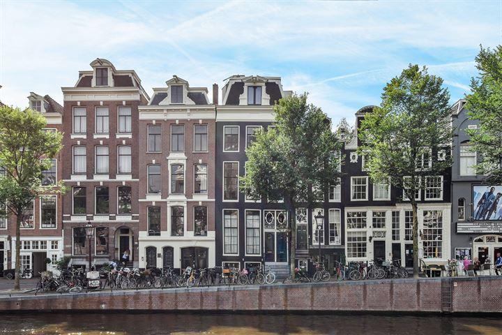 Prinsengracht 460 sous