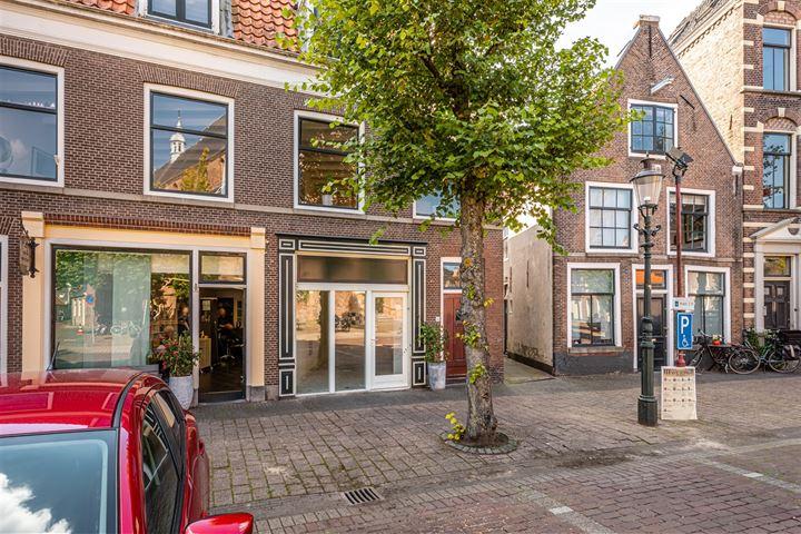 Nieuwstraat 56 A, Weesp