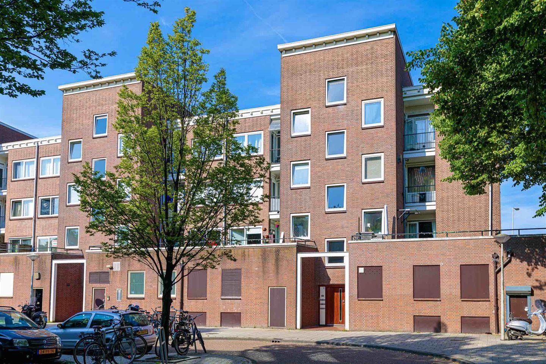Bekijk foto 1 van Hendrik de Bruynstraat 2 I