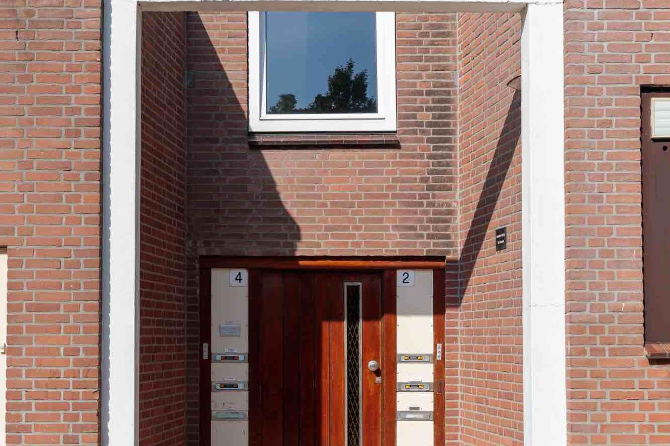 Bekijk foto 2 van Hendrik de Bruynstraat 2 I