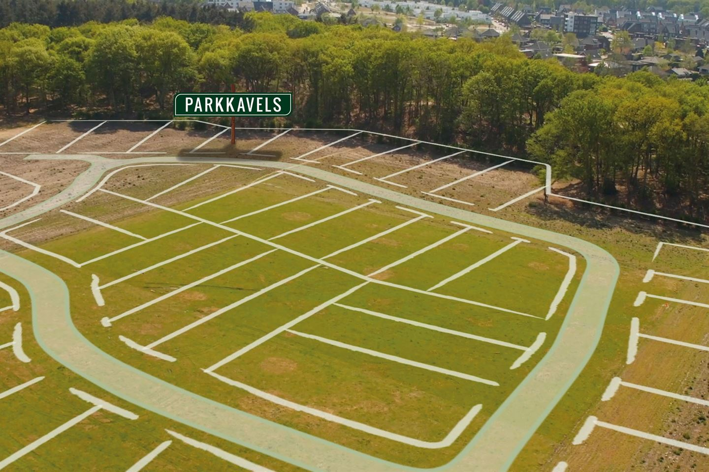 Bekijk foto 1 van Parkkavel 8
