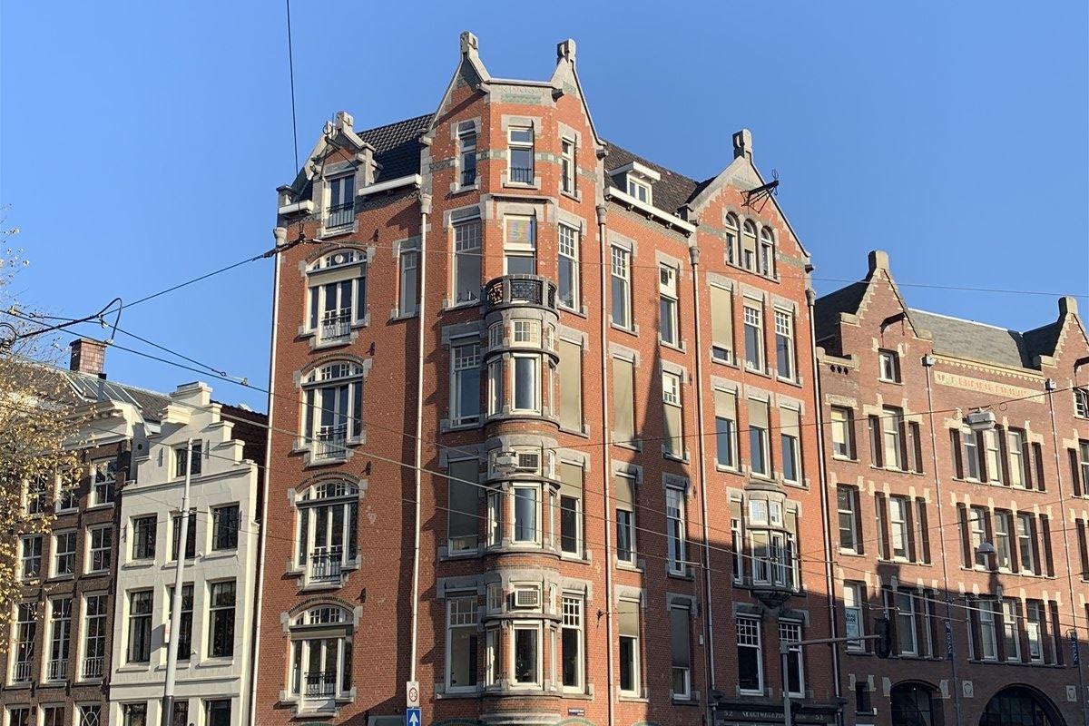 Bekijk foto 1 van Raadhuisstraat 52 -IV