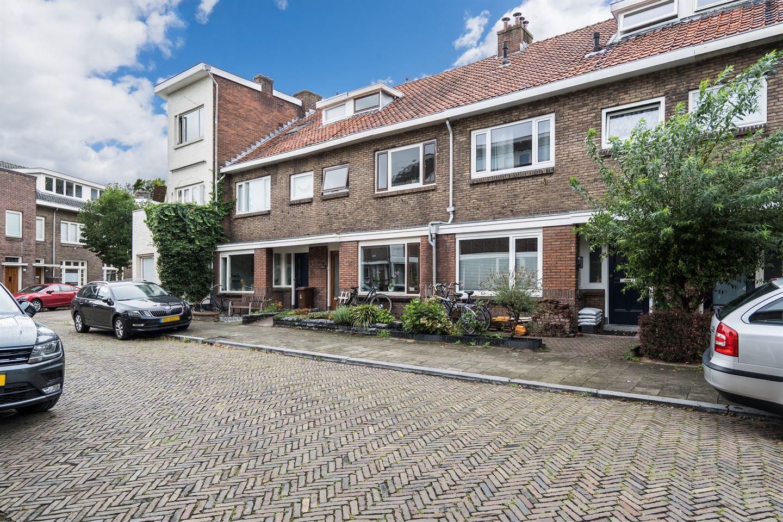 Bekijk foto 1 van Cornelis Drebbelstraat 4