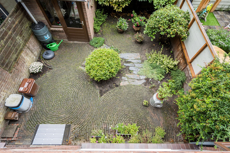 Bekijk foto 3 van Cornelis Drebbelstraat 4