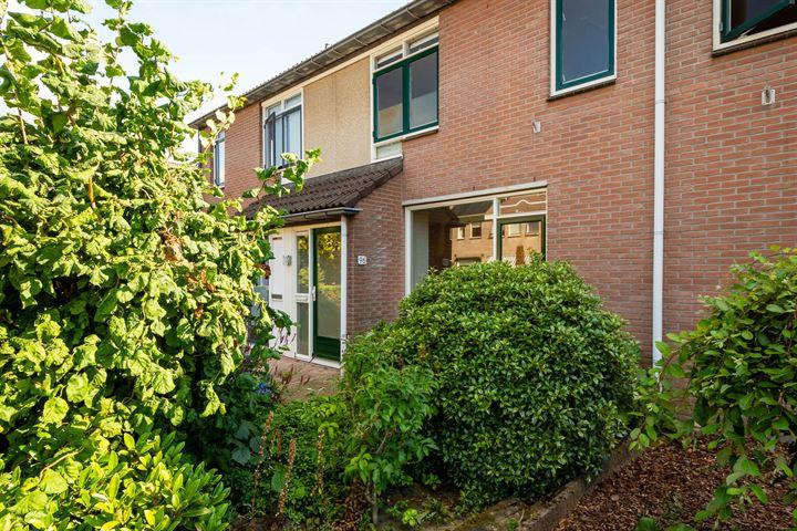 Johan Buziaustraat 96
