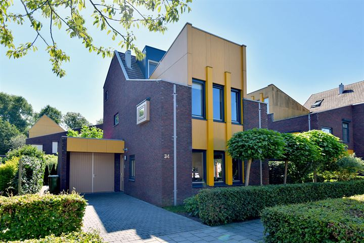 Claes Jansz Visscherstraat 34