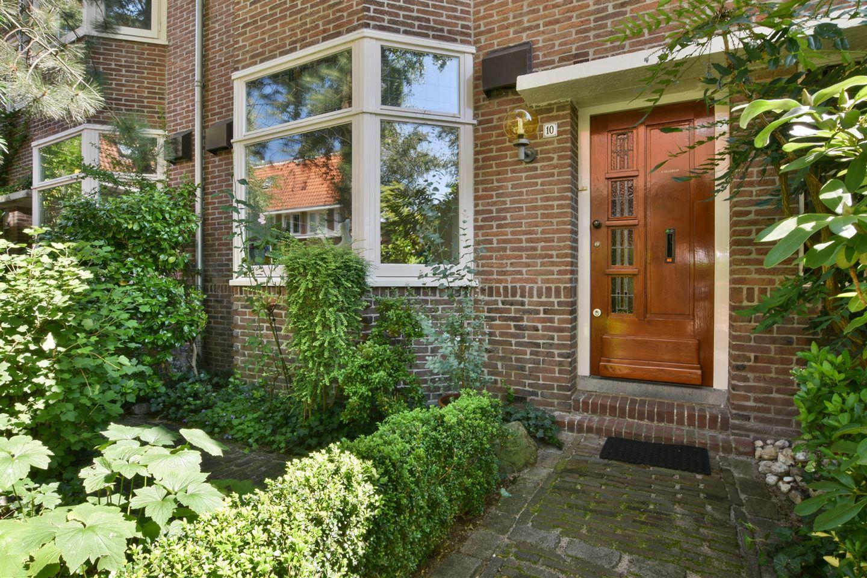 Bekijk foto 4 van Gerrit van Heemskerklaan 10