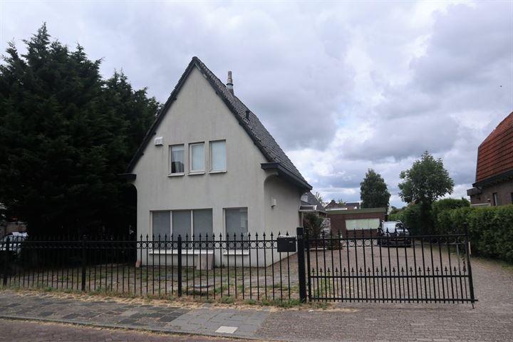 Kerkhoflaan 86