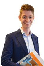 Sjors van Triel (Property manager)