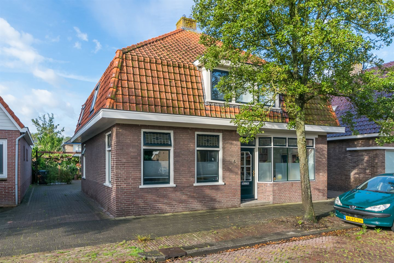Bekijk foto 2 van Nieuwstraat 6