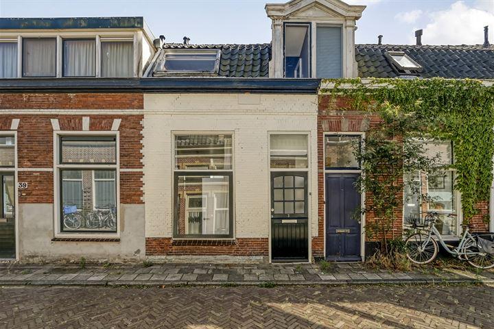 Prinses Wilhelminastraat 37