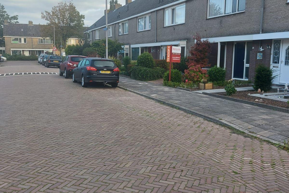 Bekijk foto 2 van Albatrosstraat 12