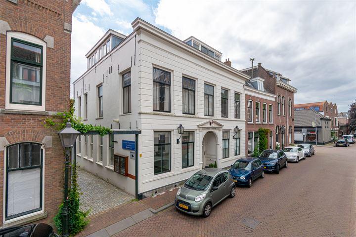 Overschiese Dorpsstraat 64, Rotterdam