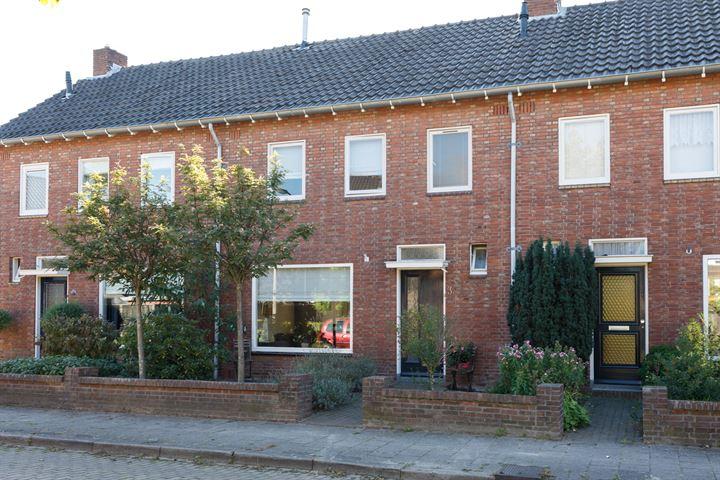 Riouwstraat 3