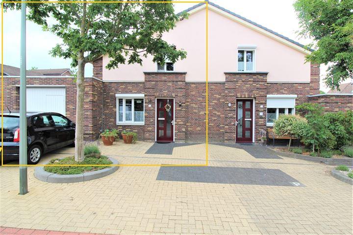 Rozengaardstraat 25 *