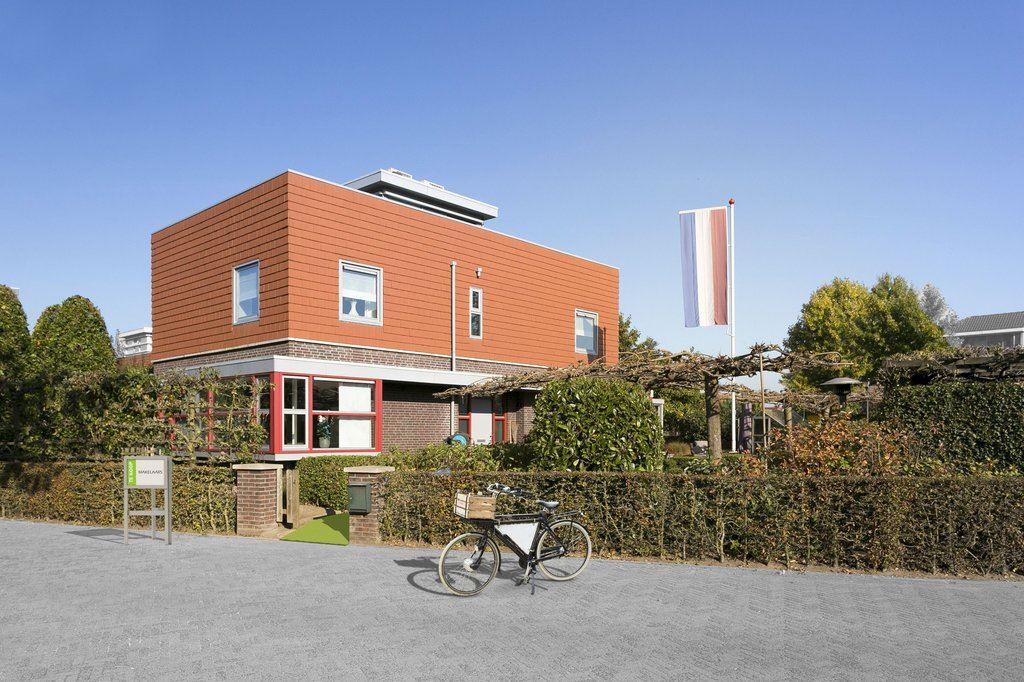 Bekijk foto 2 van Wijnkersstraat 1