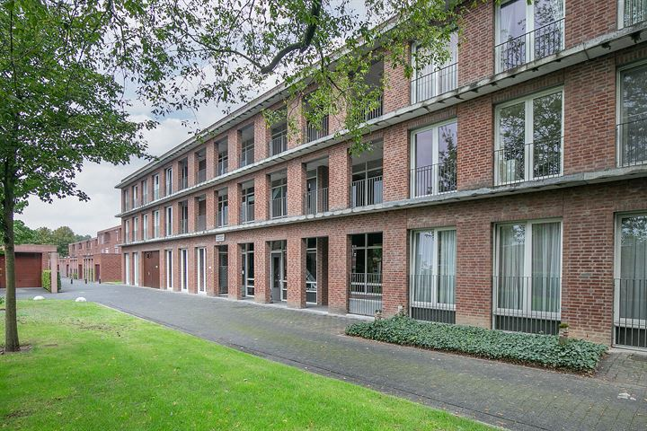 Augustinessenhof 51