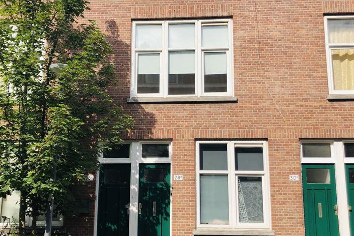 Boekweitstraat 28 A