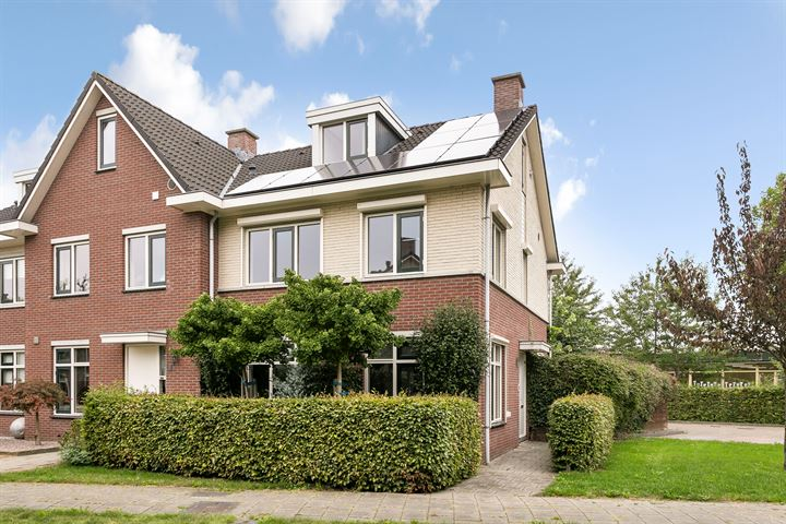 Wilhelminahof 9