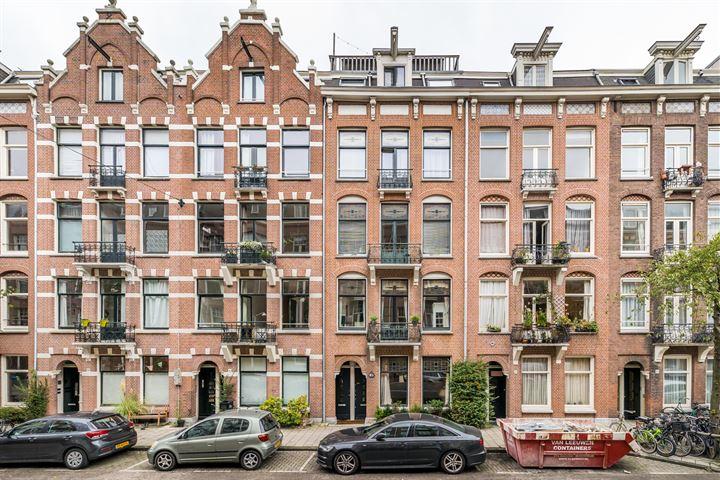 Eerste Helmersstraat 46 HS