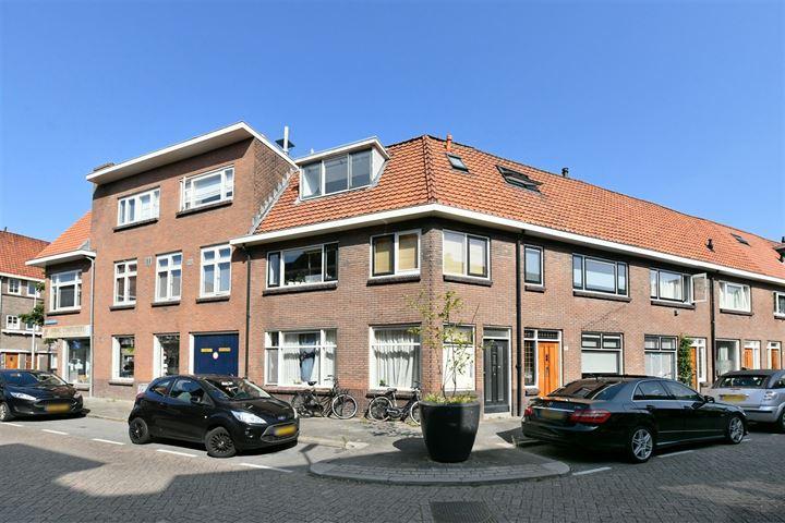 Jacob van der Borchstraat 74 B