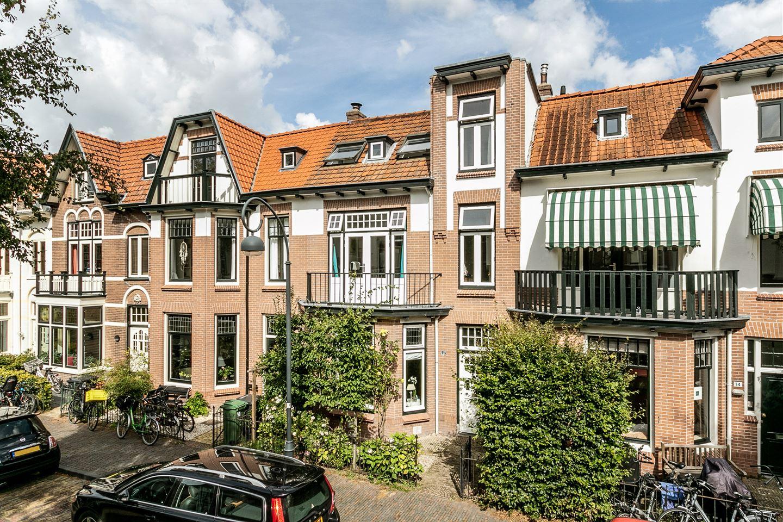 Bekijk foto 1 van Eindenhoutstraat 16