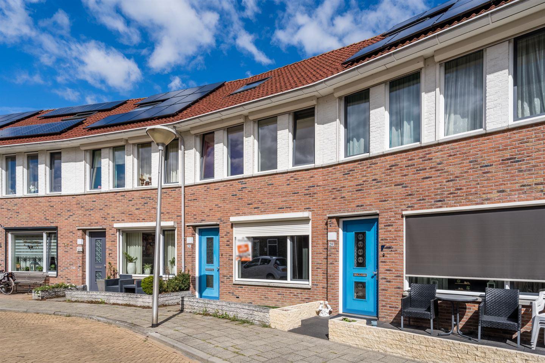 Bekijk foto 1 van Willem de Zwijgerstraat 26