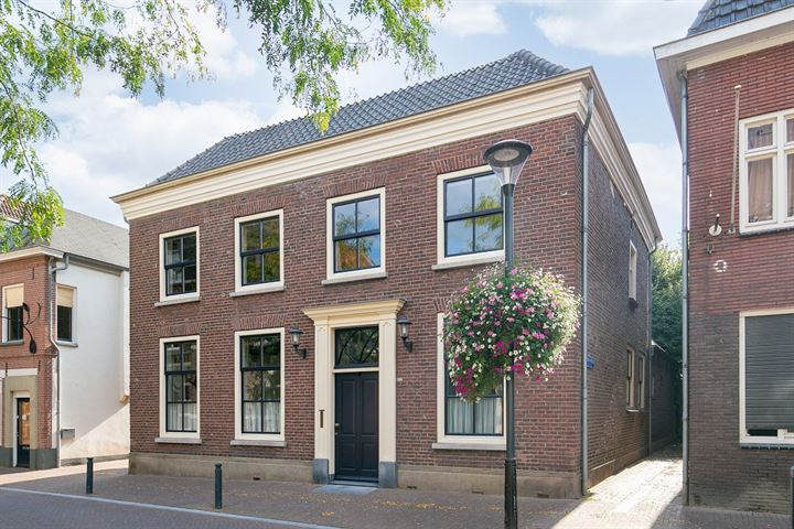 Steenstraat 38