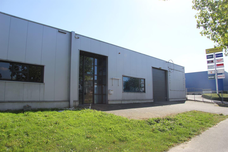 Bekijk foto 5 van Wijngaardsweg 30 -32A